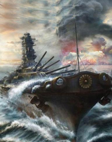 Battleship Wars