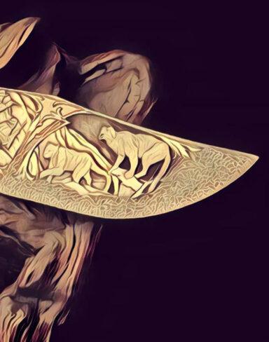 Knife Dart