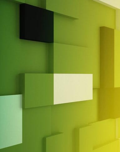 Neon Brick
